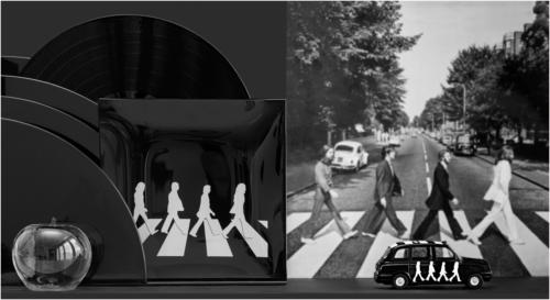 06 Advanced 6th Place Abbey Road by Maria Macklin