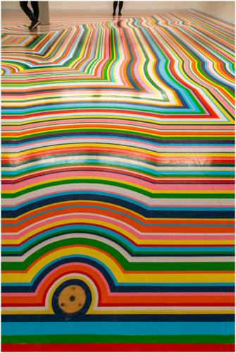 09 C Adv Floor Art by Richard Greswell