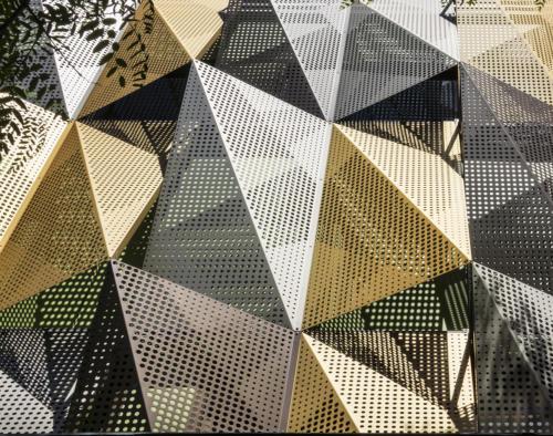 06 6th Place Adv Triangulation by Fran Hartshorne