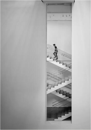 07 HC One Step at a Time by Edward Kosinski