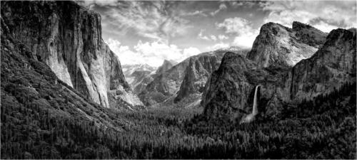 04 Fourth Place Yosemite by Edward Kosinski