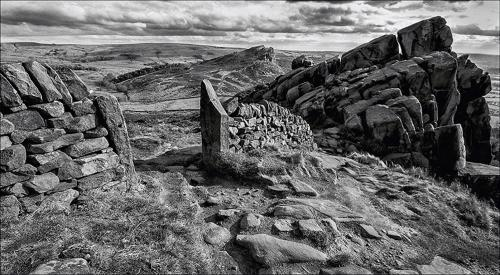 06. Sixth Place. Hen Cloud From the Roaches by Dave Clarke