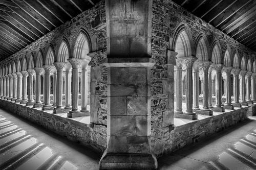 03. Third Place. The Cloister by Sarah Hollinshead-Bland