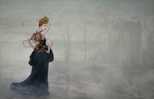 07. HC. The Temptress by Hugh Stanton