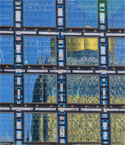 13 6th Place Intermediate Birmingham Library by Stephen Haycock