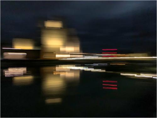 05 5th Place Advanced Caernarfon Castle by Sarah Hollinshead-Bland