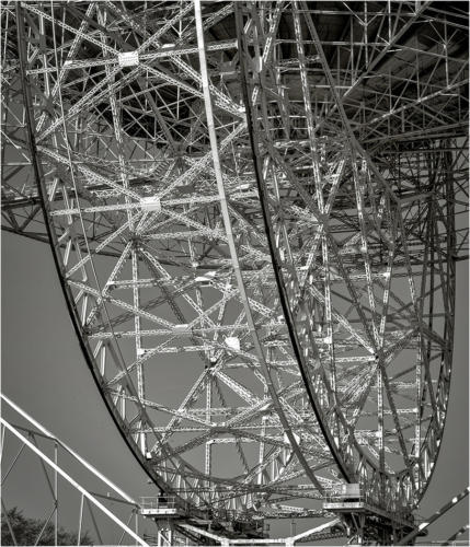 09 Runner Up Intermediate Class Jodrell Bank by Alan Fowler