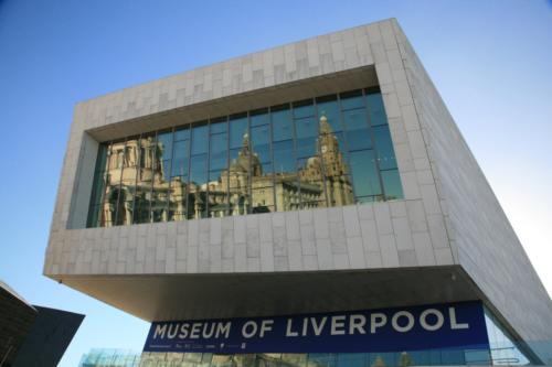 10 3rd Place Intermediate Museum of Liverpool by Allan Wilson