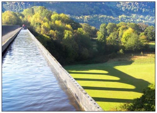 14 Intermediate 5th Place Pontcysyllte Aqueduct by Brian Truslove