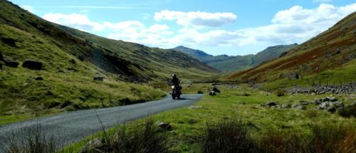 Over Wrynose