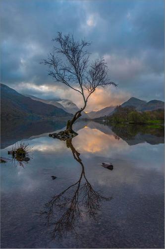 Int, 2nd Place, Lake Padern by Bernard Heatley