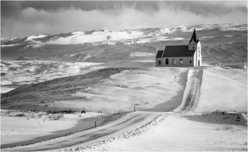 07 Icelandic Devotion; Mike Norton