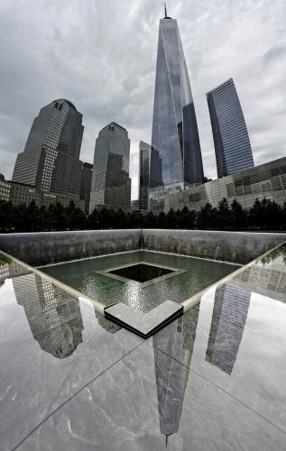 Ground Zero; Edward Kosinski